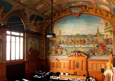 Etat de Vaud – Direction des systèmes d'information (DSI)